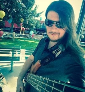 Kyle Gorman Bass, Guitar, Music, Audio Engineering, Recording, Mixing and Mastering Lessons